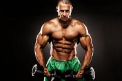 غذاهای مفید و اصلی برای عضله سازی