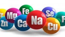 ویتامینها و مواد معدنی مورد نیاز بدن زنان