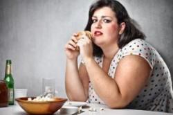 چرا اختلال تغذیه ای در افراد چاق بیشتر است؟