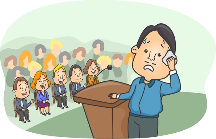 overcome_the_fear_of_public_speaking,راه های شکست دادن ترس صحبت کردن در میان جمعیت