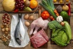 رژیم غذایی سرخپوشان چیست؟