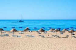 زیباترین سواحل آنتالیا