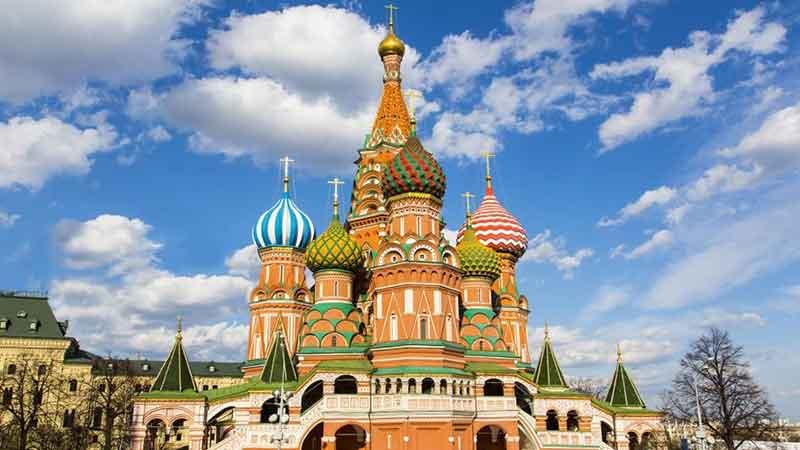 راهنمای سفر به روسیه,اطلاعات ضروری توریستی روسیه