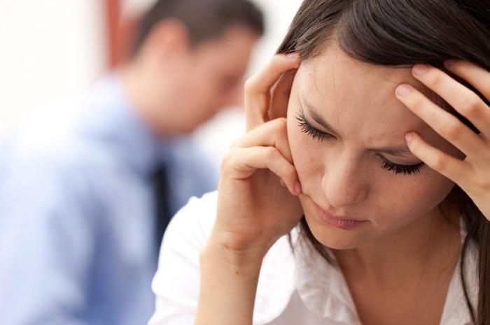 مشکلات و آسیب های بعد از خیانت همسر
