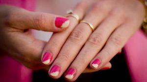short-nails