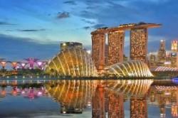 لیست هزینه های سفر به سنگاپور