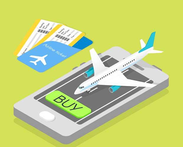 ticket خرید بلیط هواپیما