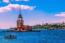 کدام شهر ترکیه برای سفر تابستانی مناسب تر است؟