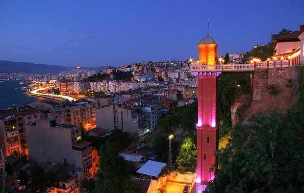کدام شهر ترکیه برای سفر بهتر است