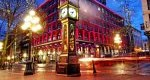 جاهای دیدنی و تفریحی شهر ونکوور کانادا