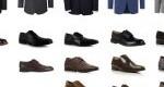 راهنمای ست کردن کت و شلورا با کفش