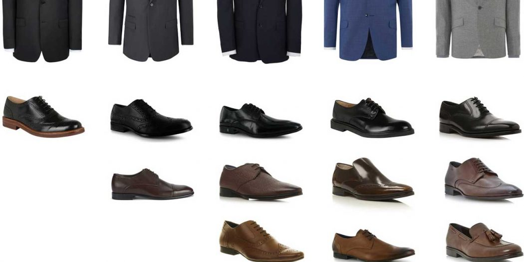 what-color-shoes-to-wear-with-suits