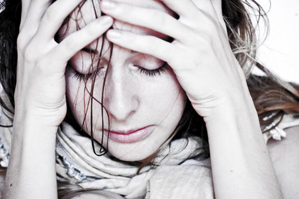 women-worry