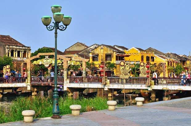 جاهای دیدنی شهر هوی آن Hoi An در ویتنام,شهر قدیمی-hoi_an_old_town