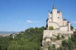 5 قلعه دیدنی اسپانیا در نزدیکی شهر مادرید