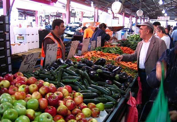 جاهای دیدنی ملبورن - بازار ملکه ویکتوریا-queen_victoria_market
