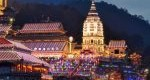 جاهای دیدنی و جاذبه های توریستی پنانگ مالزی