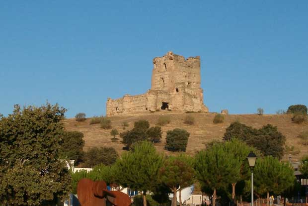 7 قلعه دیدنی اسپانیا در نزدیکی شهر مادرید