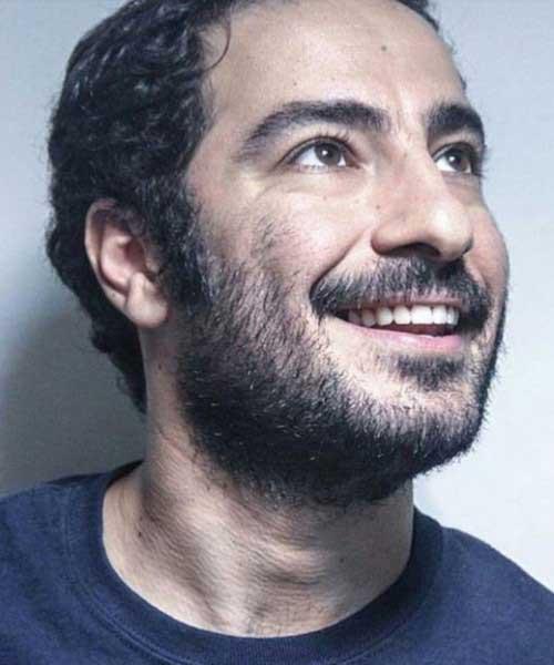 Navid-Mohammad-Zadeh-عکس و بیوگرافی نوید محمدزاده