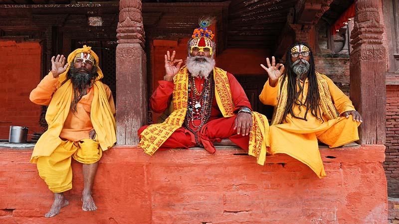 دیدنیهای نپال
