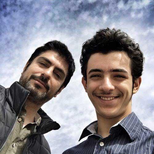 زندگی نامه علی شادمان,عکسهای جدید و بیوگرافی کامل علی شادمان