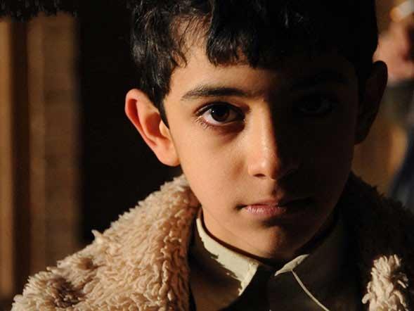 بیوگرافی علی شادمان,عکس های علی شادمان,تصاویر کودکی علی شادمان,تصویر جدید و بیوگرافی Ali Shadmanمان در سرزمین کهن
