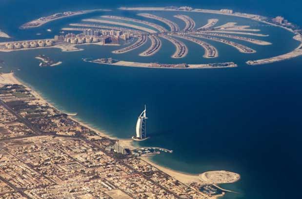 dubai تور گردشگری دبی