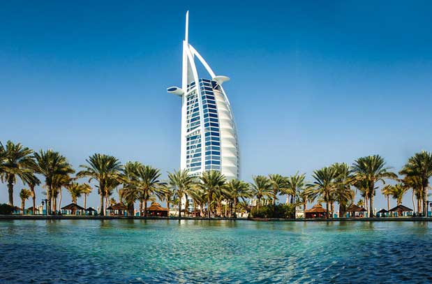 dubai تور تابستانی دبی