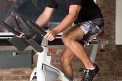 نکات فنی تمرین با دوچرخه ثابت