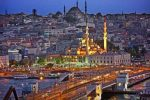 mehrparvaz-Istanbul استانبول
