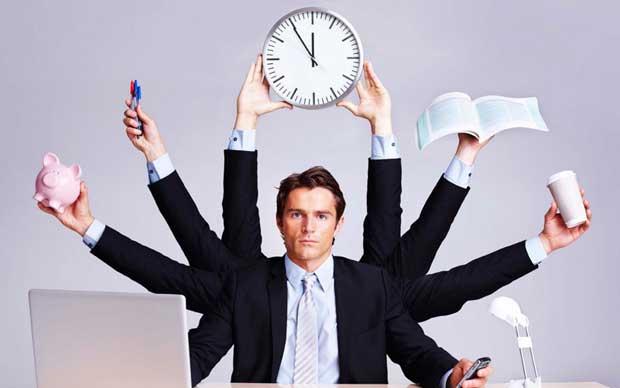 pomodoro-technique-time-management مدیریت وقت با روش پومودورو