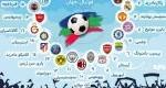 پرهوادارترین باشگاه های فوتبال جهان کدامند؟