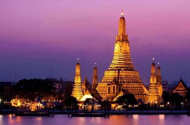 thailand تور تایلند