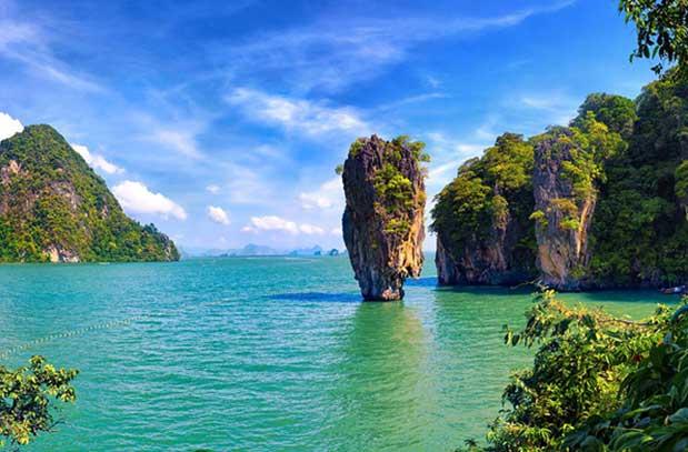 thailand تایلند تور گردشگری