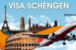 ویزای شینگن و وقت سفارت در سایت sitevisa.com