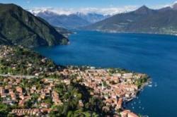 8 مورد از زیباترین دریاچه های ایتالیا