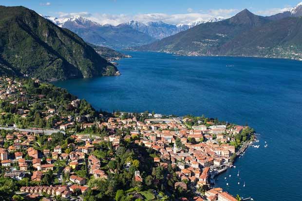 دیدنیهای ایتالیا,دریاچه کومو-lake_como