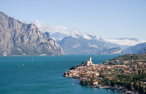 دیدنیهای ایتالیا,دریاچه گاردا-lake_garda