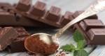 آیا شکلات تلخ برای قلب، کبد و لاغری مفید است؟