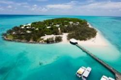 فهرست جزایر مرجانی استرالیا