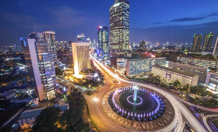 Jakarta راهنما کامل سفر به شهر جاکارتا
