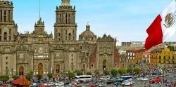 راهنمای گردشگری و مسافرت به مکزیک