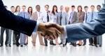 5 مهارت مهم برای تشکیل تیم فروش موفق