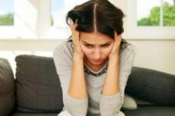 عوارض استرس شدید برای سلامت مغز