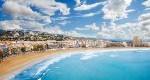 ساحل آفتابی و طلایی؛ بهترین سواحل بلغارستان