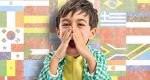 بهترین زمان آموزش زبان انگلیسی به کودکان