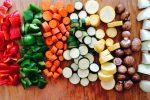 سبزیجات ضد آلرژی Vegetables