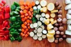 چگونه سبزیجات را بپزیم؟