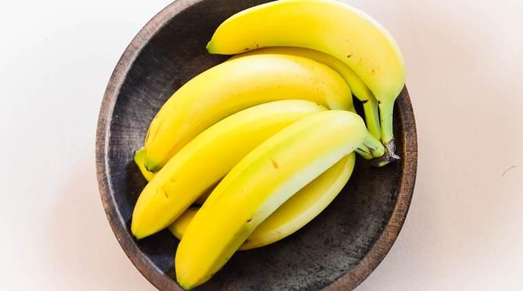 خاصیت های موز banana
