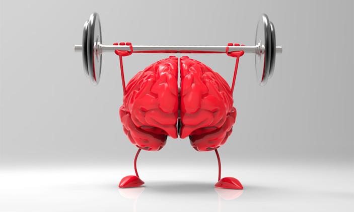 brain-fitness تمرین دادن مغز برای تقویت ذهن